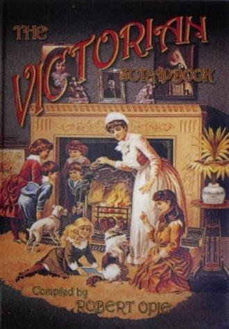 9781872727738: Victorian Scrapbook (Robert Opie Collection)
