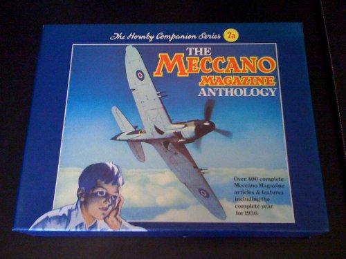 """9781872727806: """"Meccano"""" Magazine Anthology (Hornby Companion S.)"""