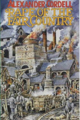 9781872730158: Rape of the Fair Country