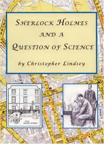 9781872739168: Sherlock Holmes and a Question of Science