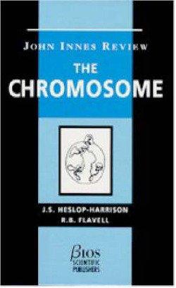 9781872748320: The Chromosome (John Innes Review)