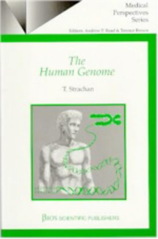 The Human Genome: STRACHAN, T.: