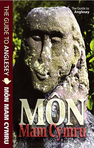 9781872773773: Mon Mam Cymru: The Guide to Anglesey