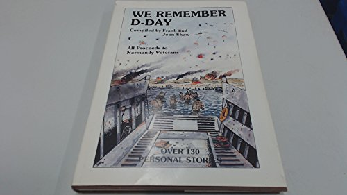 9781872779010: We Remember D-Day