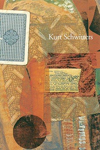 9781872784526: Kurt Schwitters: Artist Philosopher
