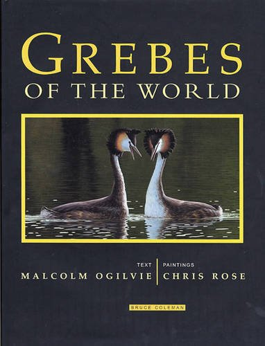 9781872842035: Grebes of the World