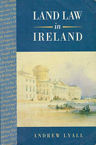 9781872853499: Land Law in Ireland