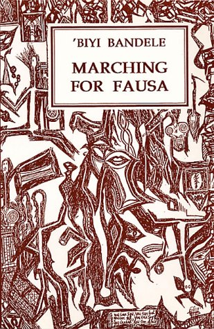 9781872868103: Marching for Fausa (Plays)