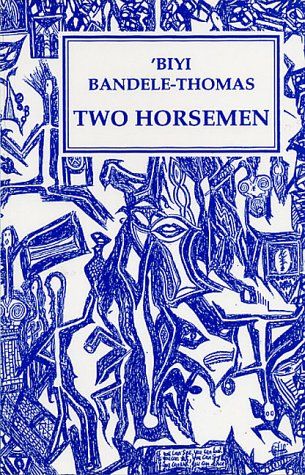 9781872868127: Two Horseman (Plays)