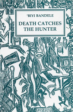 9781872868158: Death Catches the Hunter