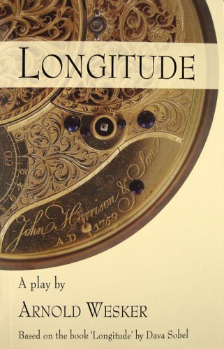 9781872868400: Longitude