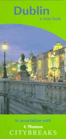City Breaks in Dublin: A New Look (City Breaks Series): Reg Butler