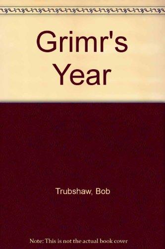 9781872883144: Grimr's Year