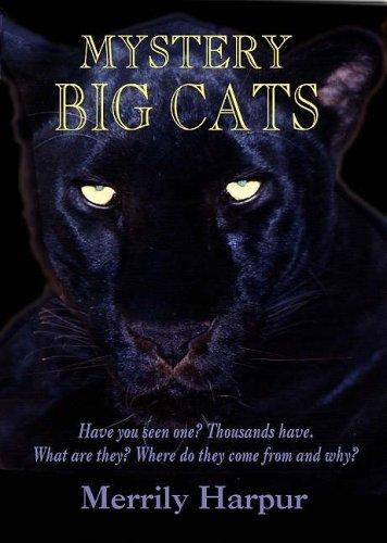 Mystery Big Cats: Merrily Harpur