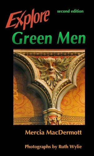 Explore Green Men: Marcia MacDermott