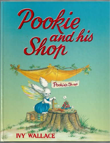 9781872885032: Pookie and His Shop