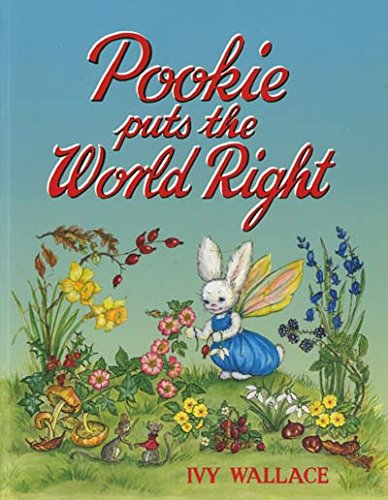 9781872885193: Pookie Puts the World Right