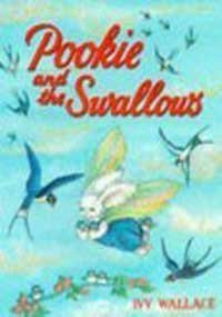 9781872885254: Pookie's and the Swallows (Pookie)