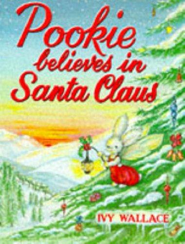 9781872885278: Pookie Believes in Santa Claus
