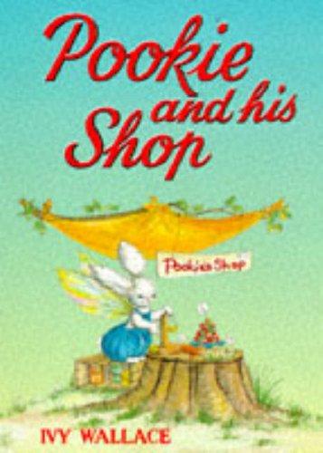9781872885292: Pookie and His Shop (Pookie)