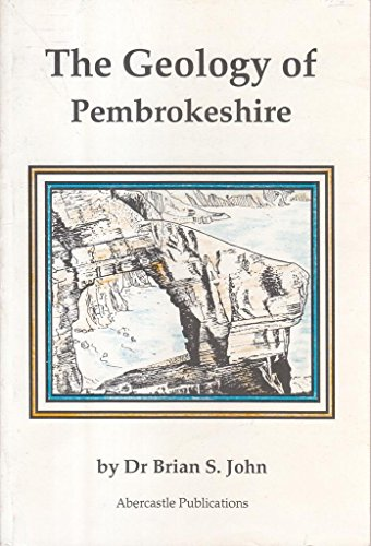 9781872887203: The Geology of Pembrokeshire