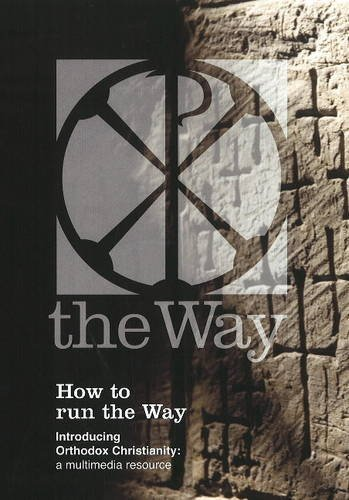 How to Run the Way: Institute for Orthodox Christian Studies