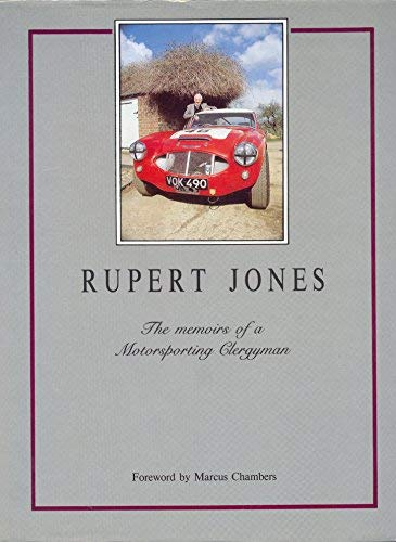 The Memoirs of a Motorsporting Clergyman