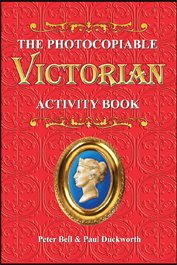 9781872977195: The Photocopiable Victorian Activity Book