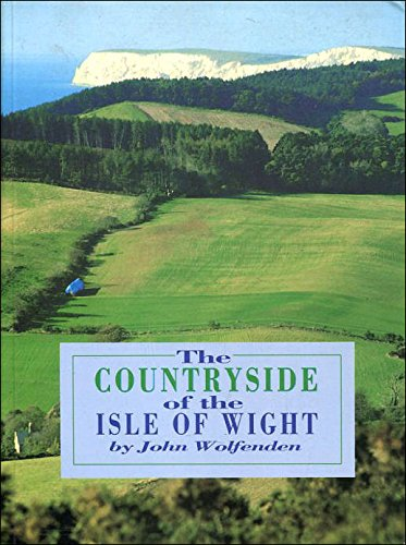 9781872981000: The Countryside of the Isle of Wight