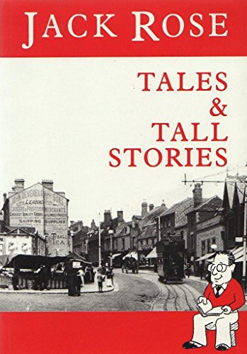 Tales and Tall Stories (9781872992068) by Jack Rose
