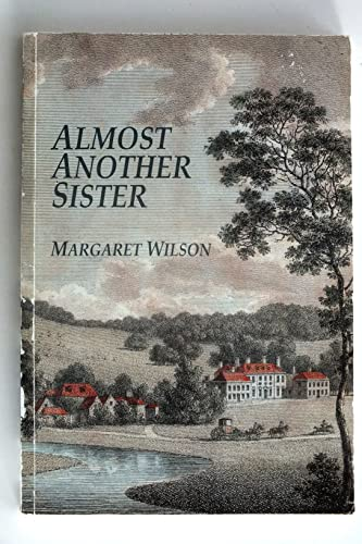 9781873010037: Almost Another Sister: Family Life of Fanny Knight, Jane Austen's Favourite Niece