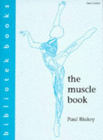 9781873017005: The Muscle Book
