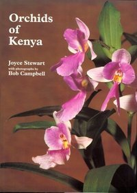 9781873040287: Orchids of Kenya