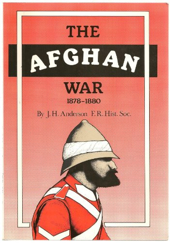 9781873050033: The Afghan War, 1878-79