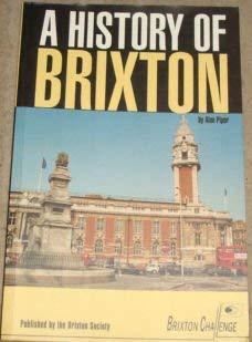 9781873052075: A history of Brixton