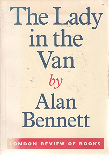 9781873092002: The Lady in the Van