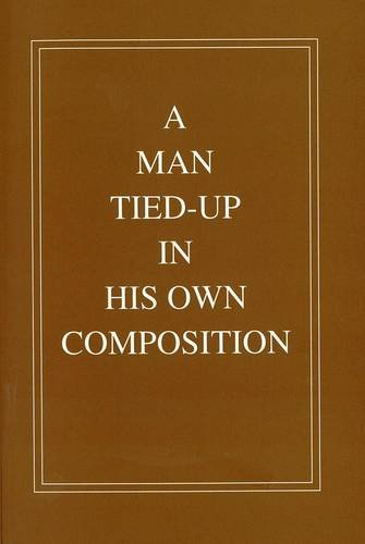 ADRIAN WISZNIEWSKI: A MAN TIED-UP IN HIS: WISZNIEWSKI ADRIAN. (