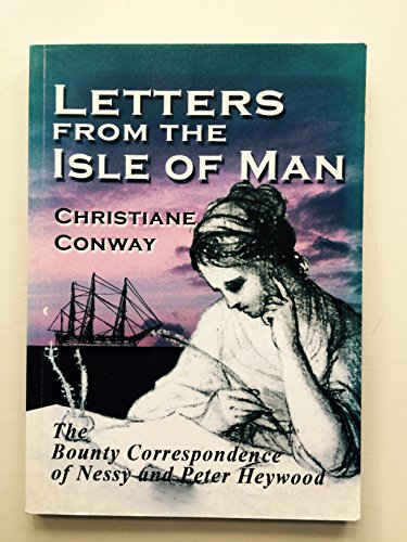 9781873120774: Letters from The Isle of Man