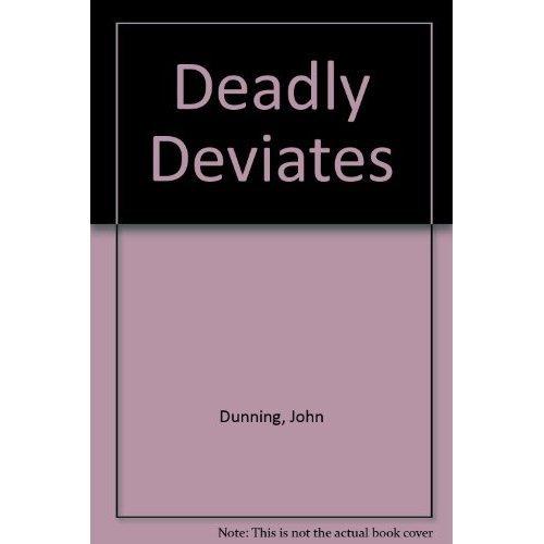 9781873123430: Deadly Deviates
