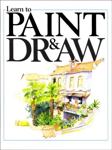 Learn to Paint and Draw: ALFRED DANIELS, BRIAN