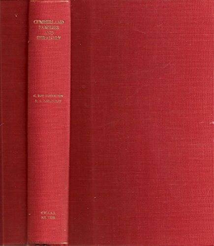 9781873124086: Cumberland Families and Heraldry: With a Supplement to an Armorial for Westmorland and Lonsdale