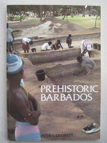 9781873132159: Prehistoric Barbados