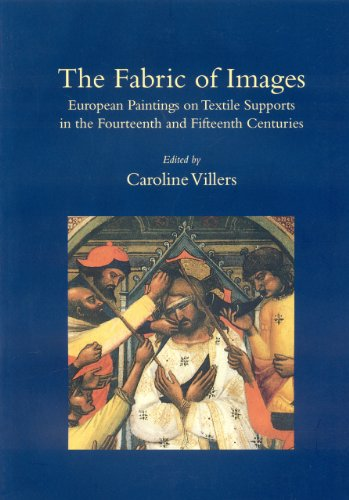 Fabric of Images: European Painting on Textile: Villers, Caroline