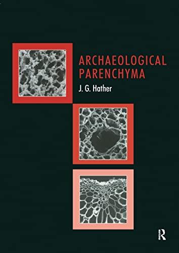 Arch'ological Parenchyma: Hather, Jon G.