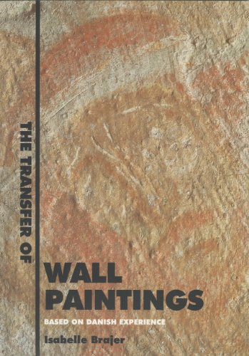 9781873132432: Transfer of Wallpaintings: Based on Danish Experience