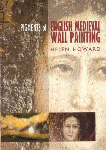 9781873132487: Pigments of English Medieval Wallpainting