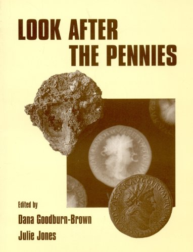 Look After the Pennies: Goodburn-Brown, Dana; Jones, Julie