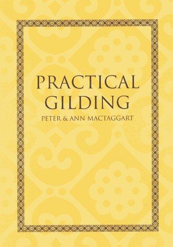 9781873132838: Practical Gilding