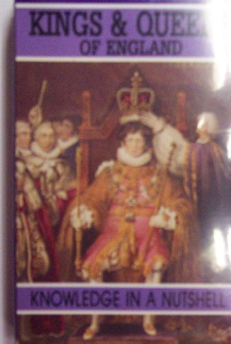 9781873147061: Kings and Queens of England (Fax Pax)