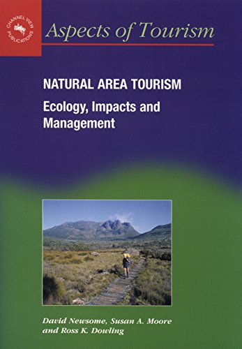 Natural Area Tourism: Ecology, Impacts, and Management (Aspects of Tourism4): David Newsome, S. A. ...